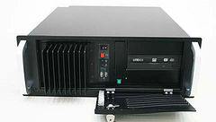 "19"" fanless rackmount IPC by beltronic"