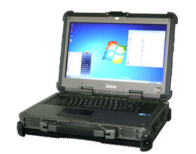 Customized Notebooks by beltronic  X500 Getac