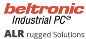 Beltronic IPC - Industrial and rugged PC, Notebook, Displays